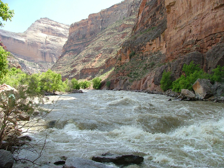 Rio Chama Rapids